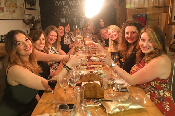 Wine Tastings in Barcelona have never been more fun at Bodega Maestrazgo wine bar and wine shop in Barcelona.