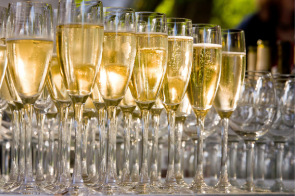Spanish Sparkling Wine – All About Cava