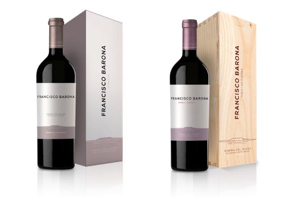 Francisco Barona - Ribera Del Duero - Spanish Wine Maker - Wines
