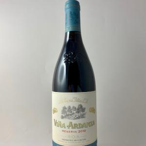 Vina Ardanza Reserva 2010 -Selection Especial - La Rioja Alta
