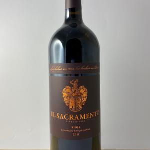 Sacramento Rioja 2011 - Magnum