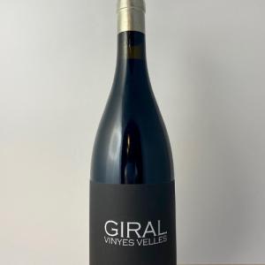 Giral Vinyes Velles - Old Vineyard Granacha and Carignana Montsant