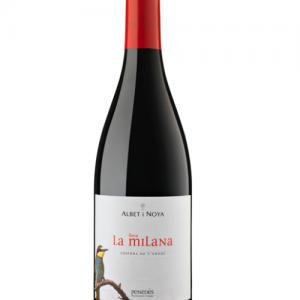 La Milana - Albet i NOya
