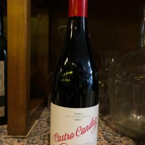 Castro Candaz - Ribeira Sacra