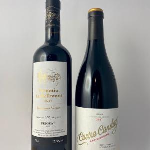Misty's Favorites - Wine Duo