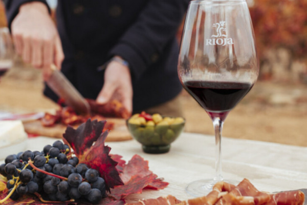 Get certified with the Rioja Wine Academy