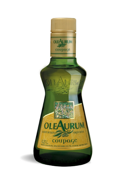 OleAurum Coupage .25L