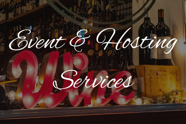 How to Host a Wine Tasting Event Wine Bar and Restaurant Consultancy Services  Bodega Maestrazgo