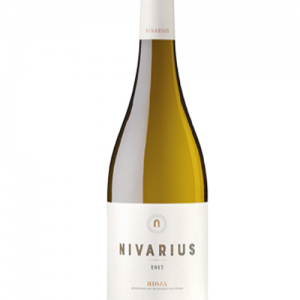 Nivarius from DOc Rioja