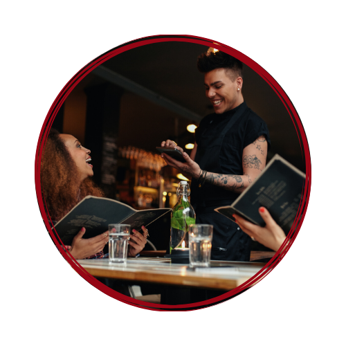 Wine Bar and Restaurant Consultancy Services Staff Training