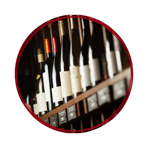 Wine Bar and Restaurant Consultancy Services Wine List Management